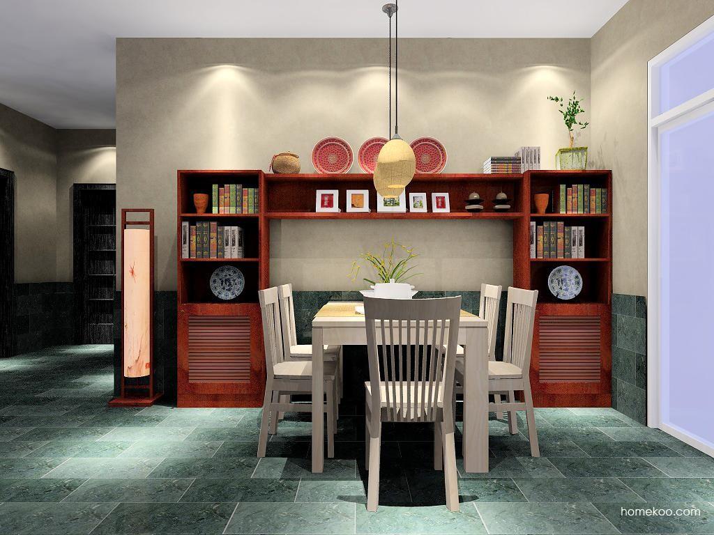 新中式主义家具E1712