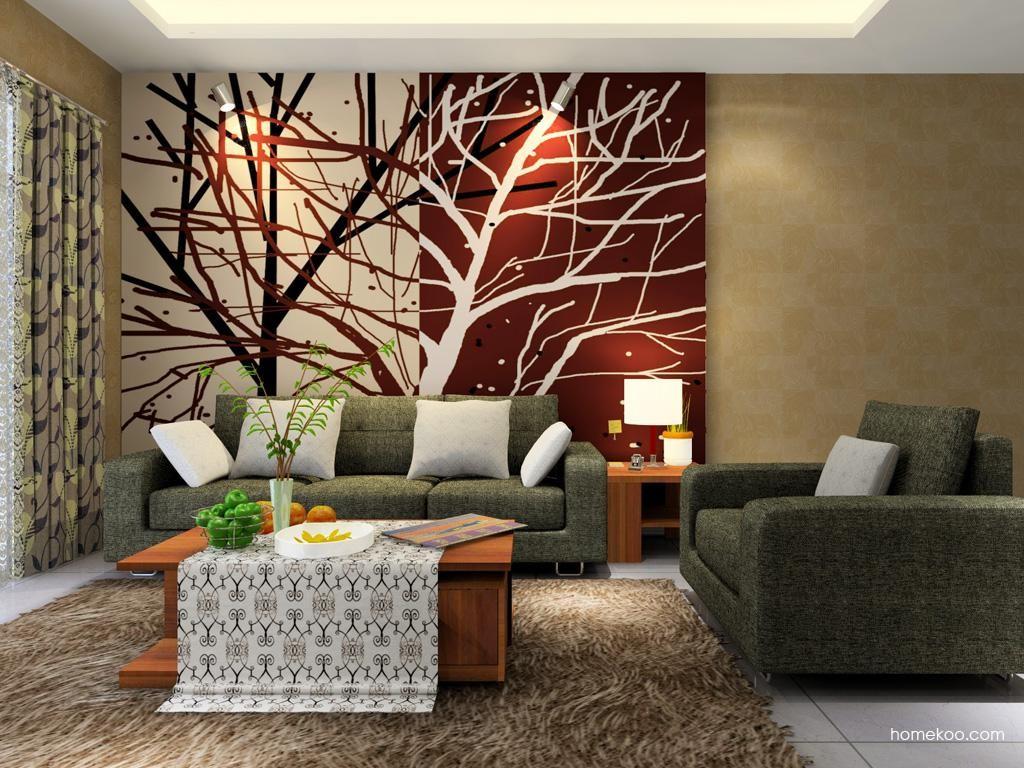 德国森林客厅家具D6922