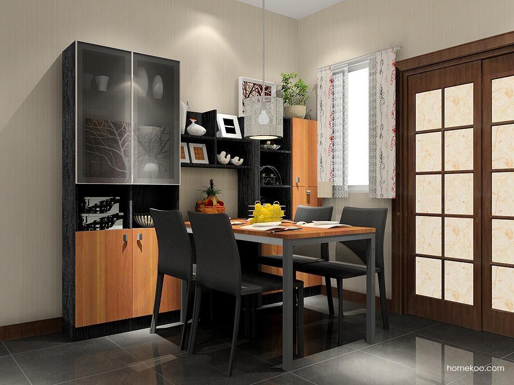 德国森林餐厅家具E1726