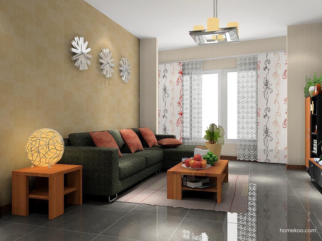 德国森林客厅家具D6926
