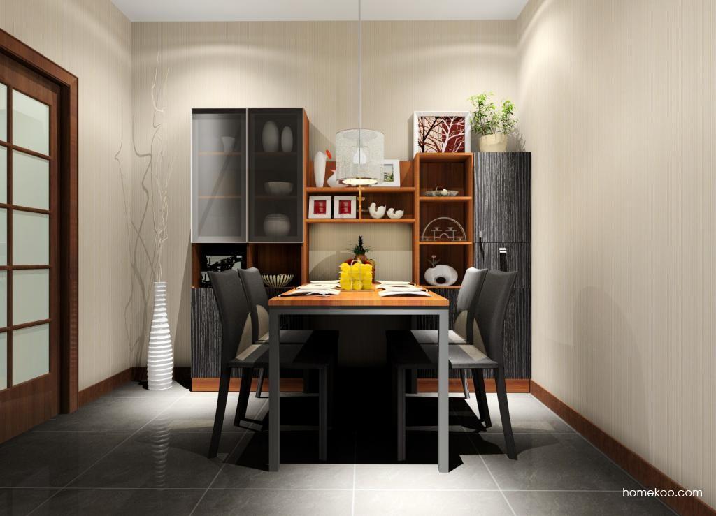 德国森林餐厅家具E1735