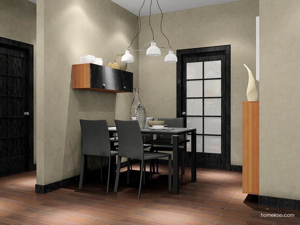 德国森林餐厅家具E1746