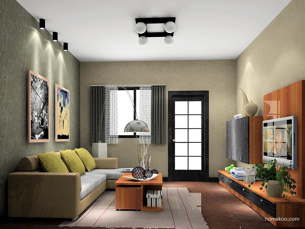德国森林客厅家具D6945