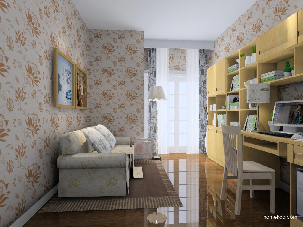 丹麦本色家具C4232
