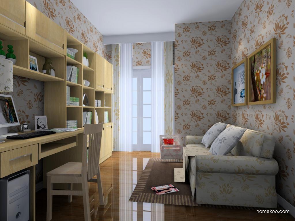 丹麦本色家具C4231
