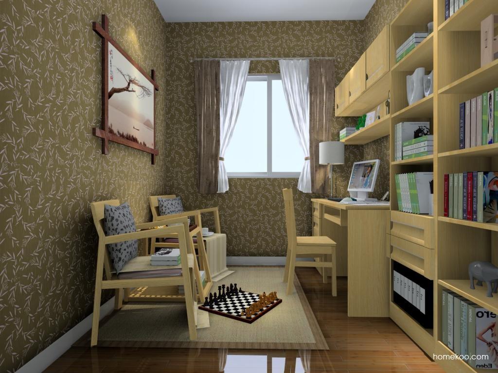 丹麦本色家具C4230