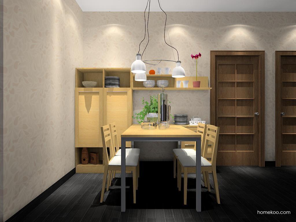 丹麦本色家具E1761