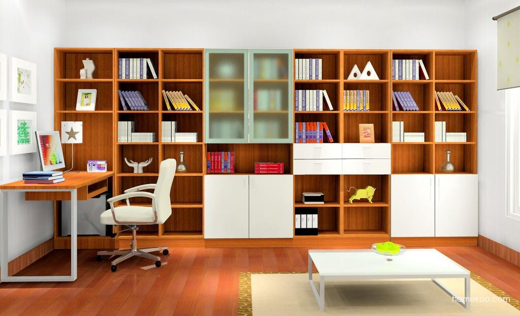 书房家具C0701