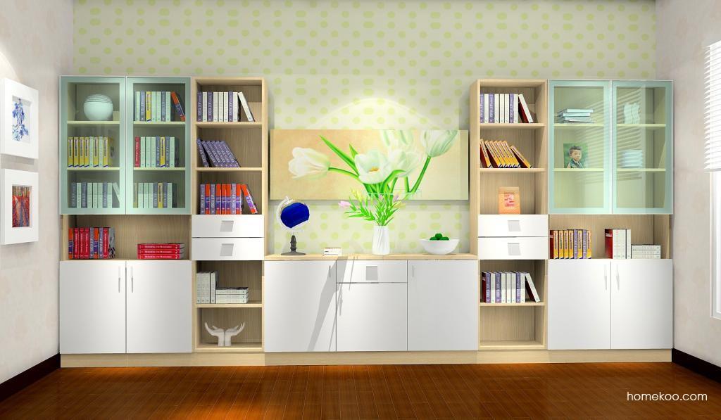 书房家具C0702