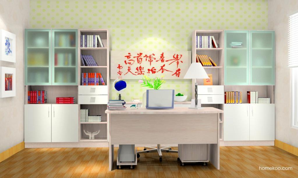 书房家具C0703