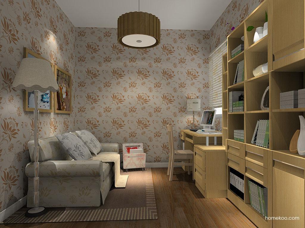 丹麦本色家具C4257