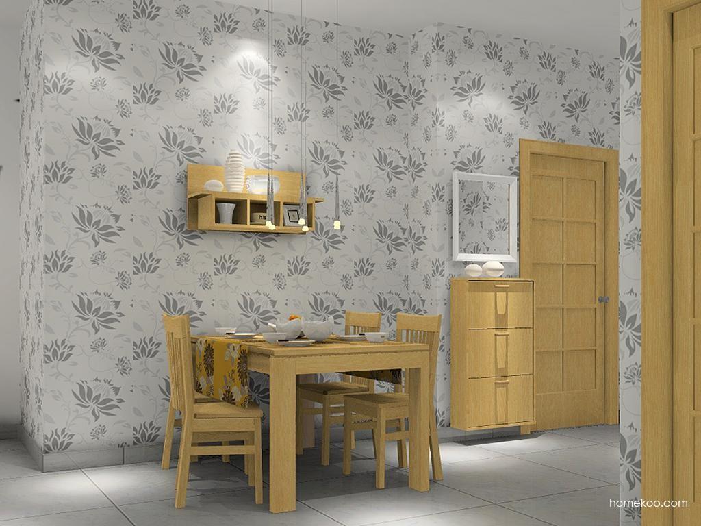 丹麦本色家具E1777
