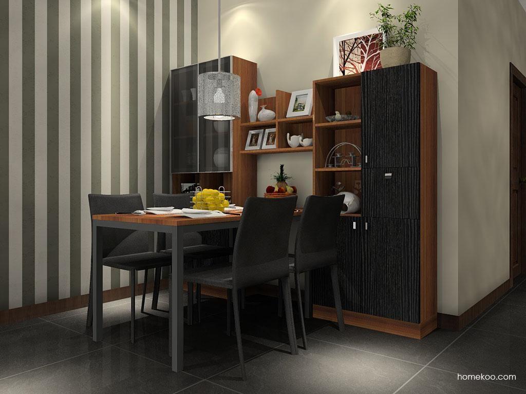 德国森林餐厅家具E1783