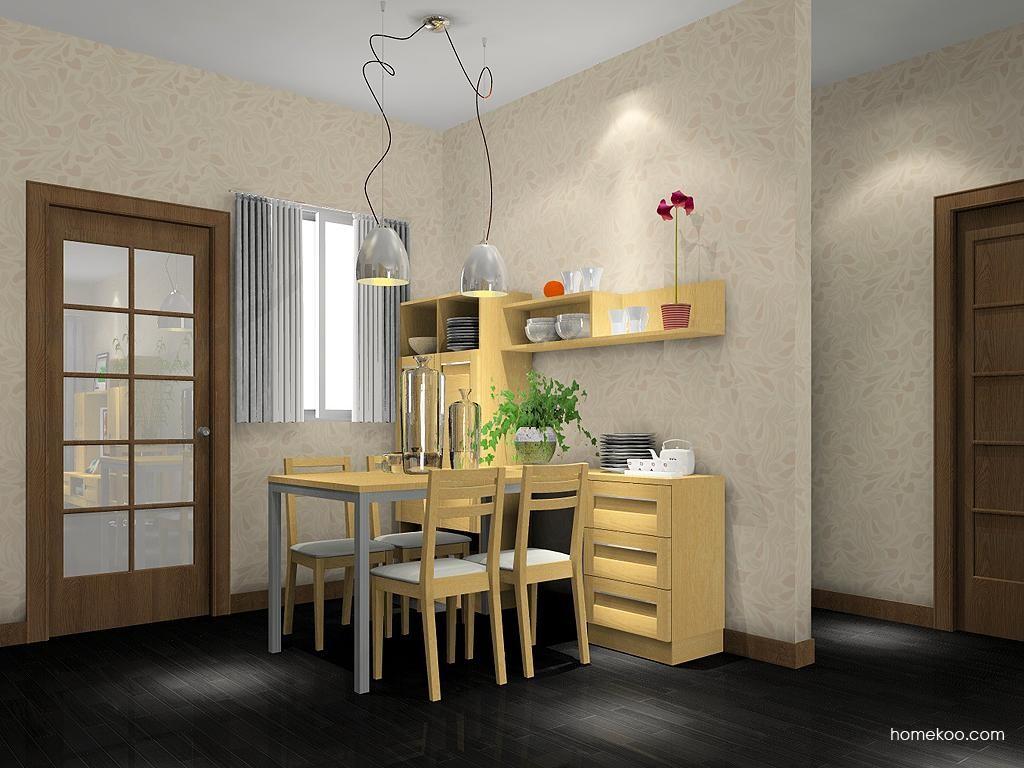 丹麦本色家具E1787