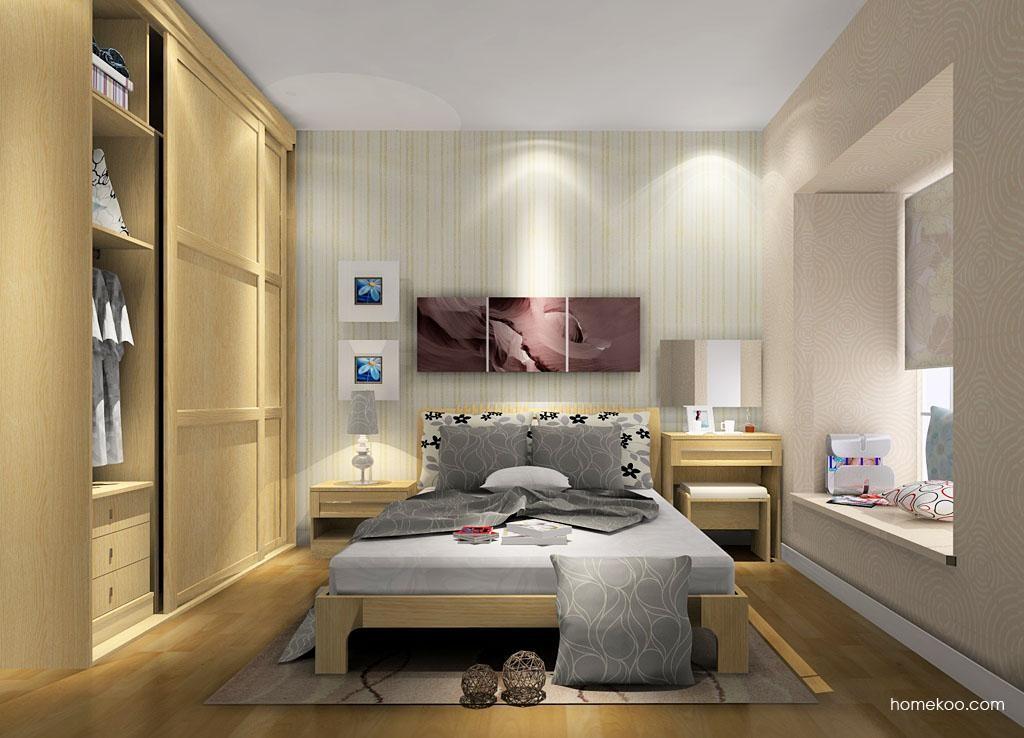 丹麦本色家具A7296