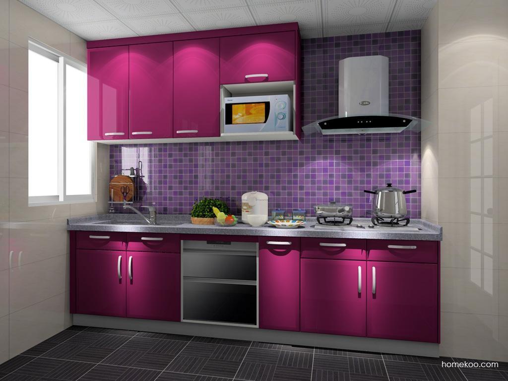 紫晶魅影橱柜F7370