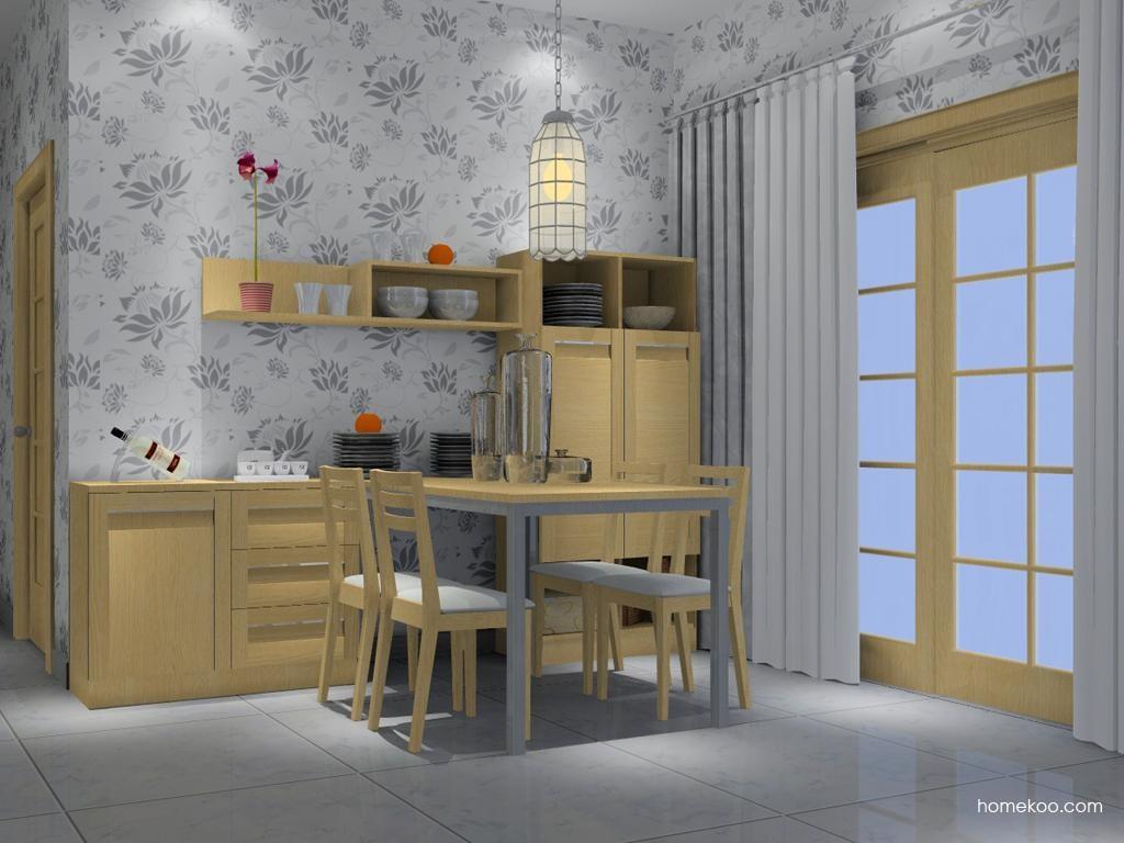 丹麦本色家具E1802