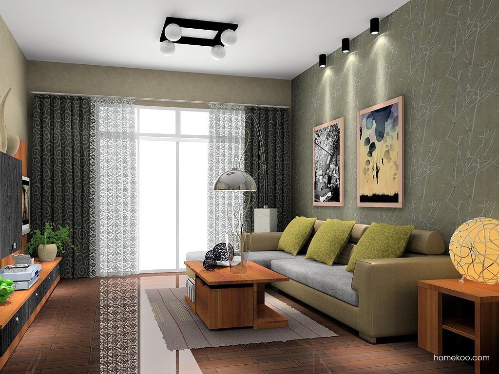 德国森林客厅家具D7022