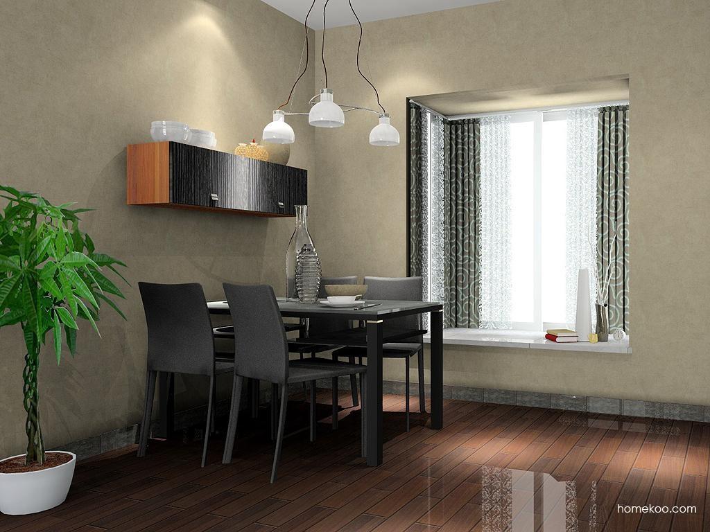 德国森林餐厅家具E1842