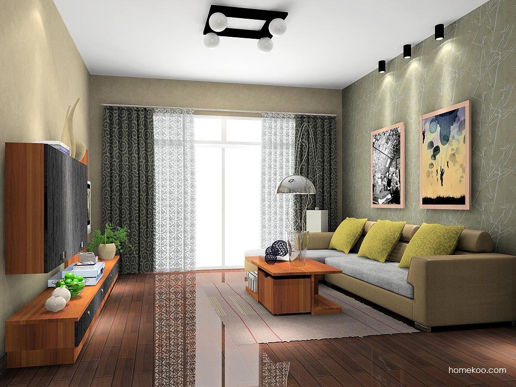 德国森林客厅家具D7040