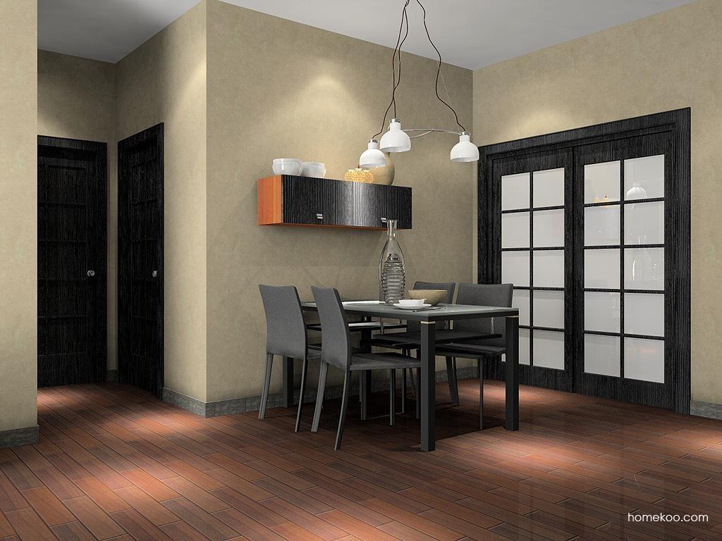 德国森林餐厅家具E1841