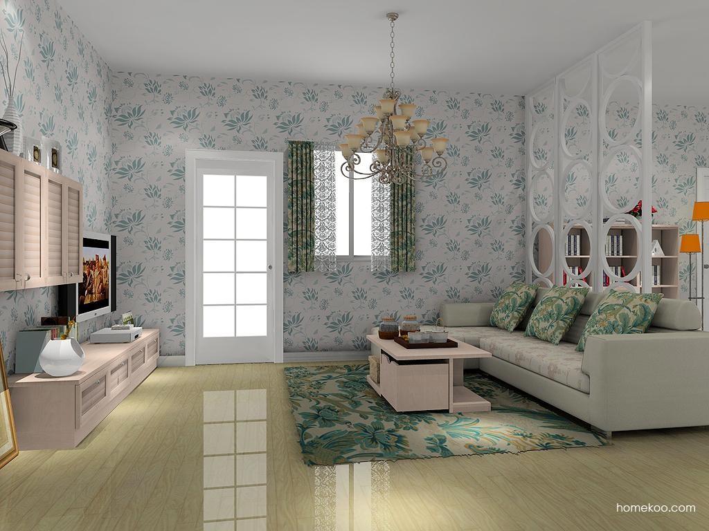 北欧阳光家具D7038