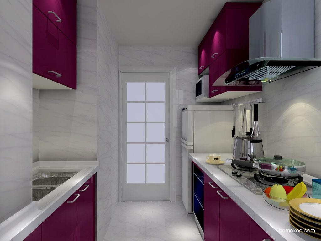 紫晶魅影橱柜F7469