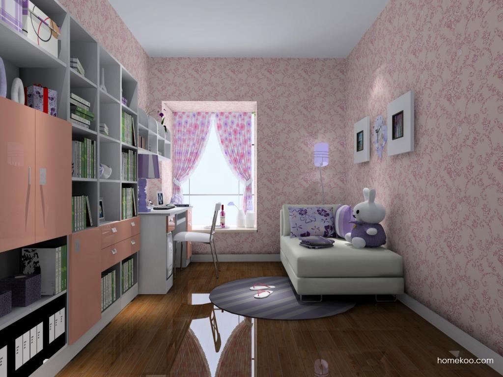 浪漫主义家具C4350