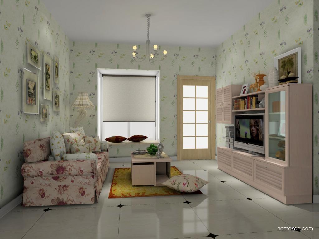 北欧阳光客厅家具D7054