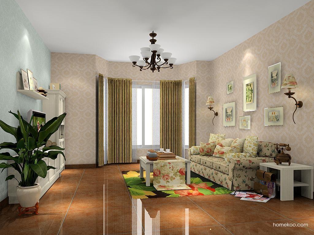 客厅家具D7065