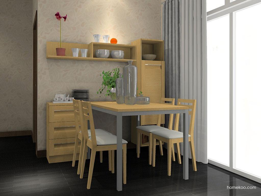 丹麦本色家具E1885