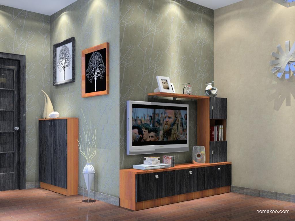 德国森林客厅家具D7084
