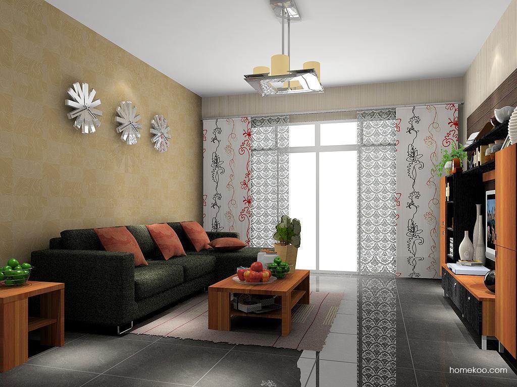 德国森林客厅家具D7109