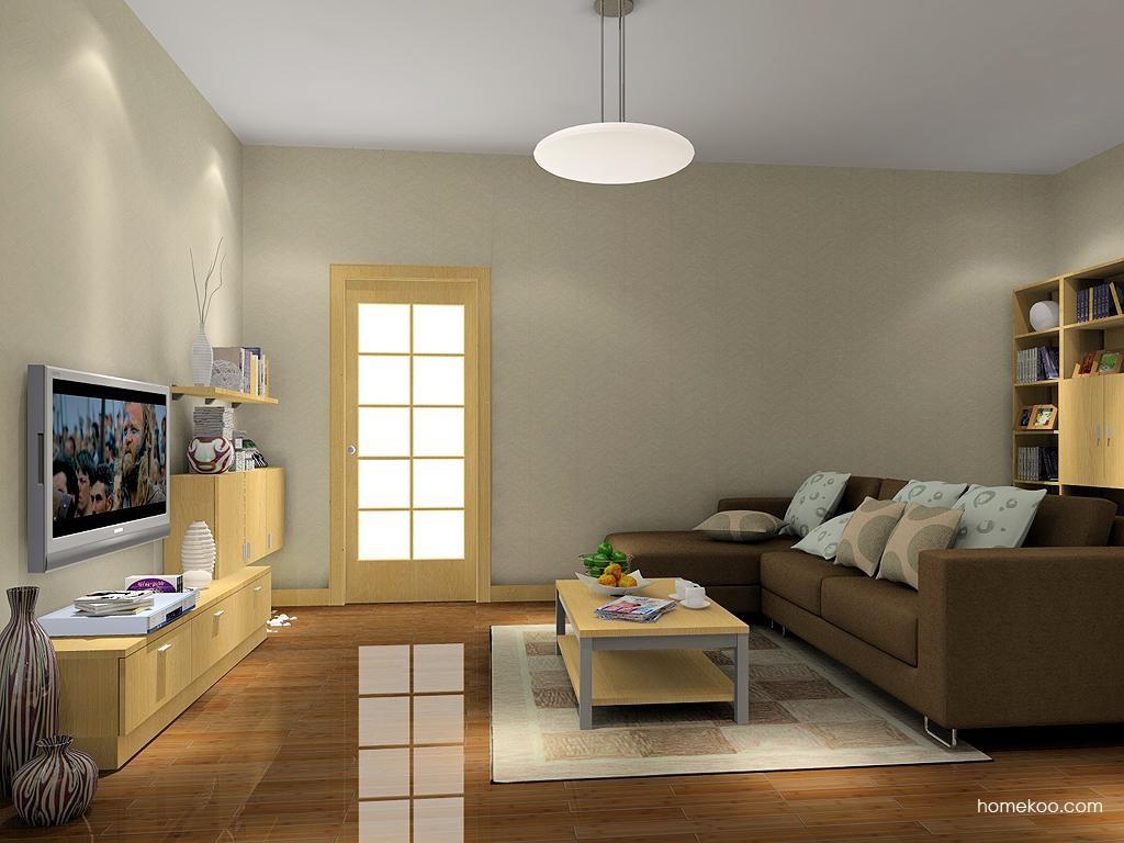 新实用主义客厅家具D7126