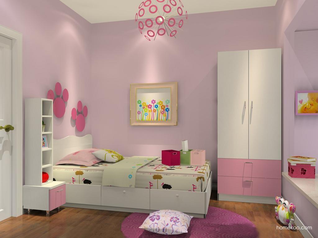 女孩的梦青少年房B7069