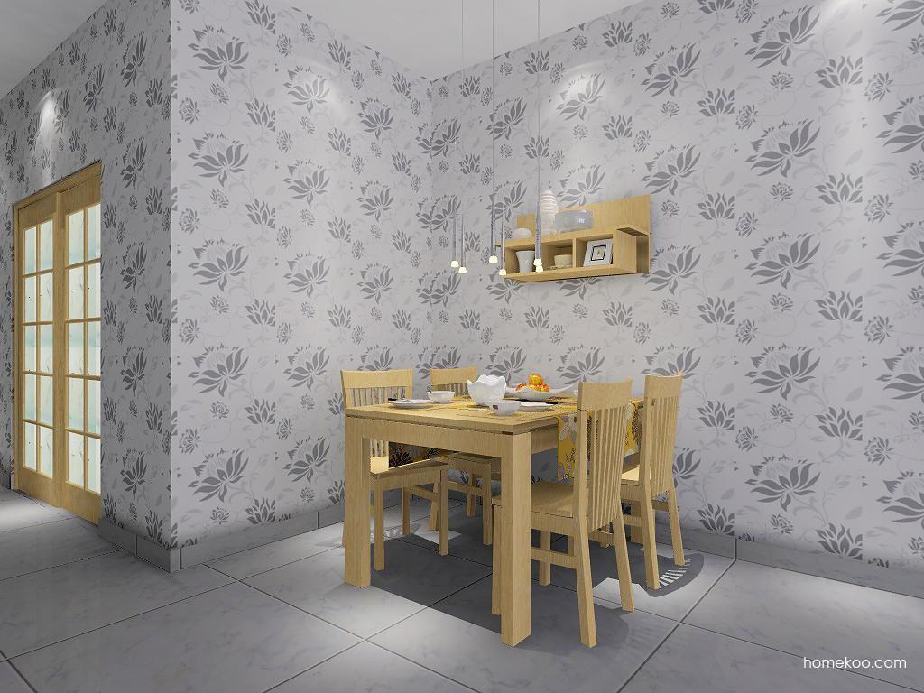丹麦本色家具E1931