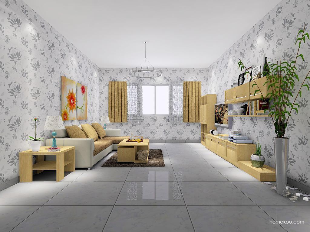 丹麦本色家具D7128
