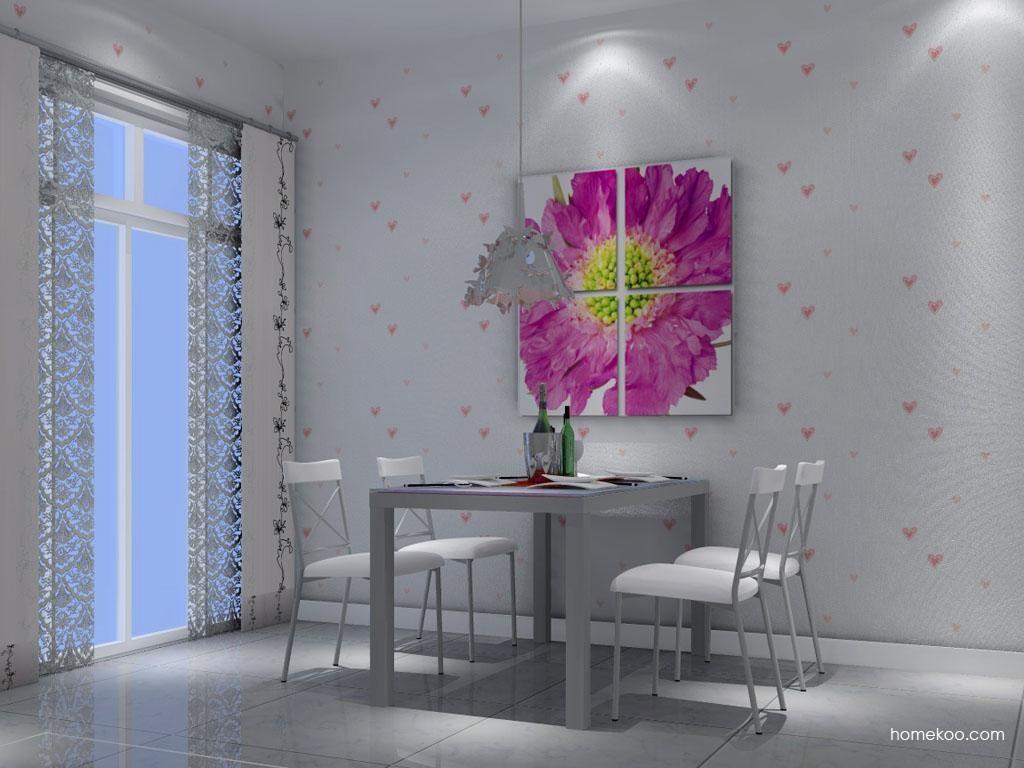 浪漫主义家具E1936