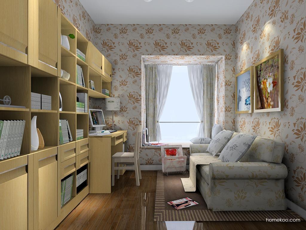 丹麦本色家具C4451