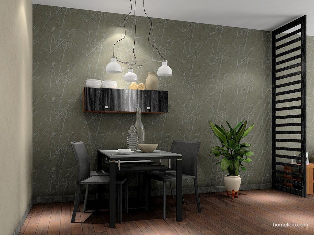 德国森林餐厅家具E1962