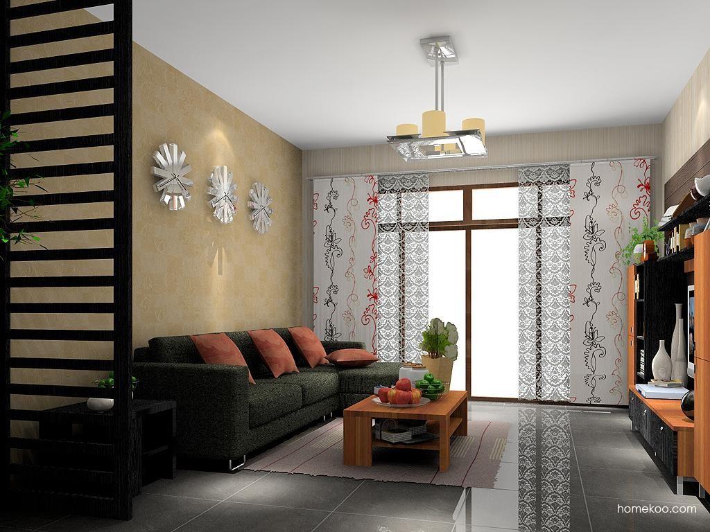德国森林客厅家具D7158