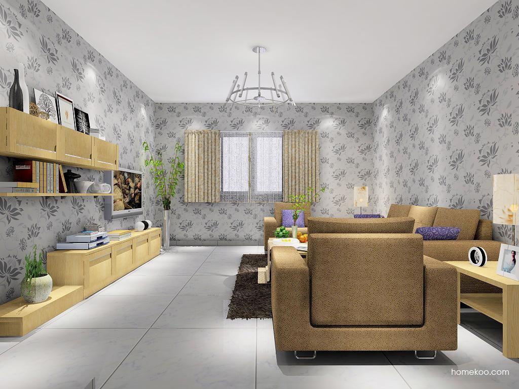 丹麦本色家具D7165