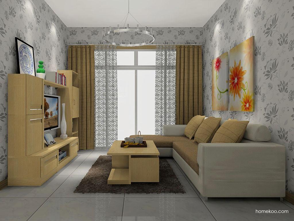 丹麦本色家具D7167