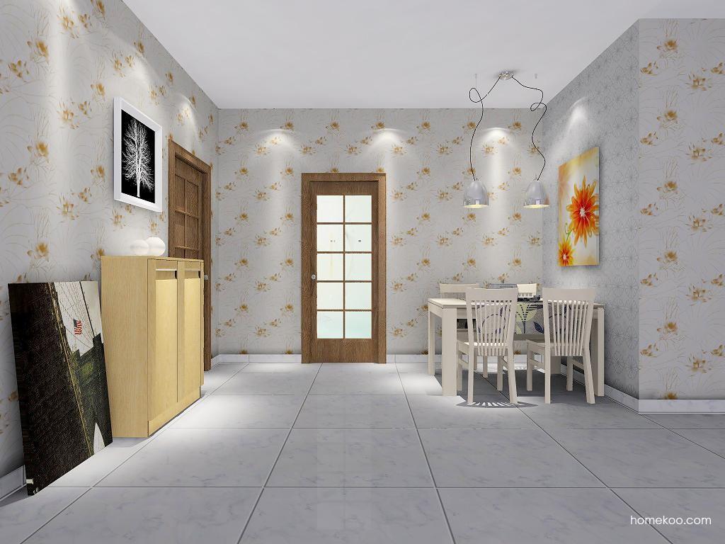 丹麦本色家具E1981