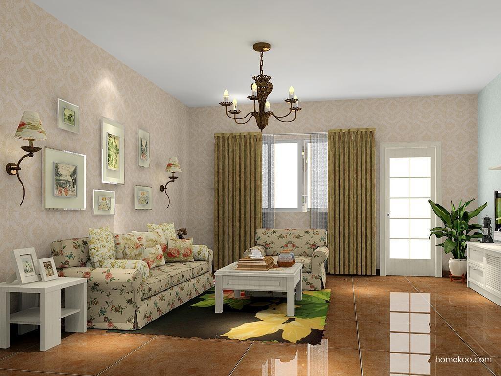 英伦印象客厅家具D7184