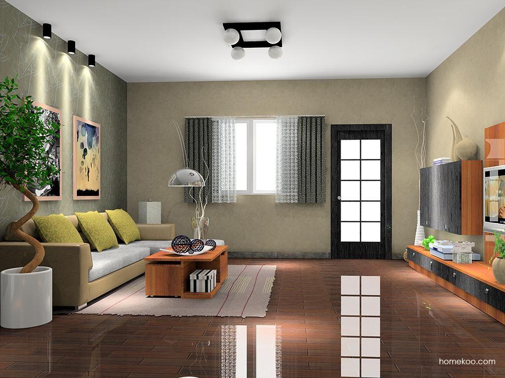 德国森林客厅家具D7181