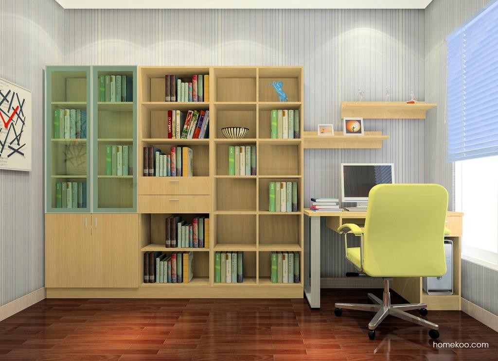 书房家具C0719