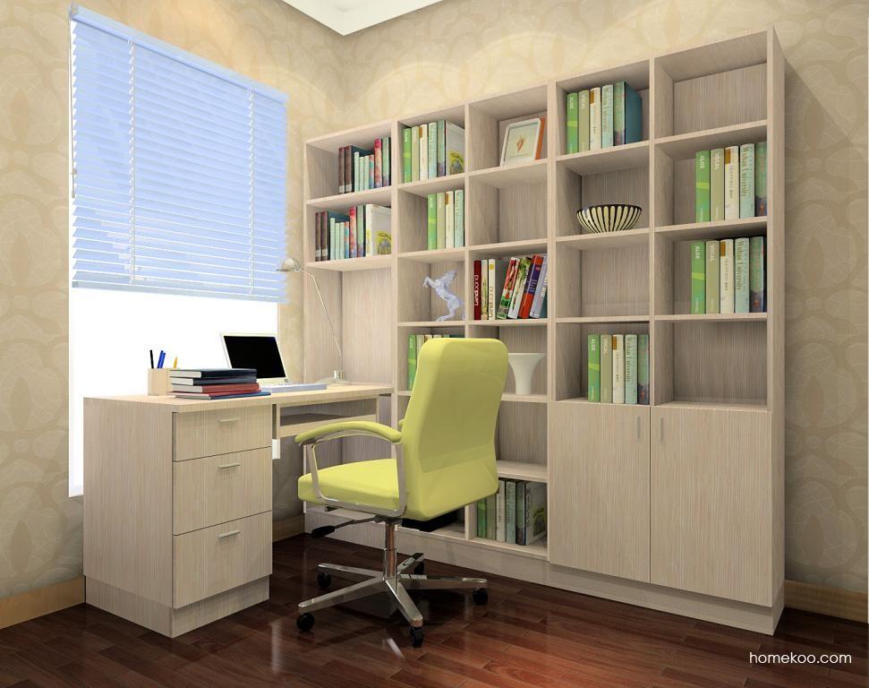 书房家具C0720