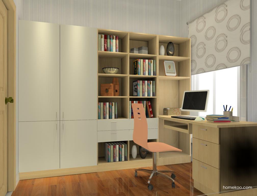 书房家具C0722