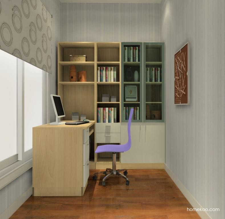 书房家具C0724